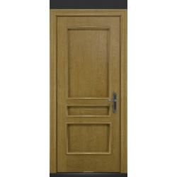 RADA Межкомнатные двери Палермо ДГ Дуб натуральный