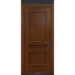 RADA Межкомнатные двери Палермо ДГ Макоре золотая