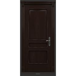 RADA Межкомнатные двери Палермо ДГ Табако тангенс (св)