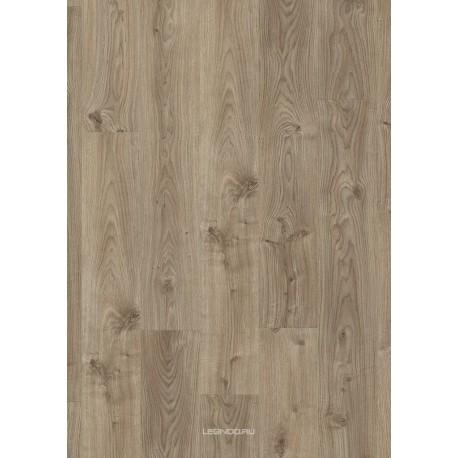 Виниловая плитка Quick Step LIVYN Balance Click Дуб коттедж серо-коричневый BACL40026