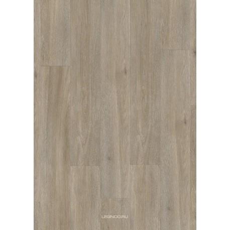 Виниловая плитка Quick Step LIVYN Balance Click Серо-бурый шелковый дуб BACL40053