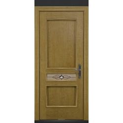RADA Межкомнатные двери Палермо исп2 ДО2 Дуб натуральный