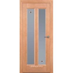 RADA Межкомнатные двери Триумф ДО2 Миланский орех