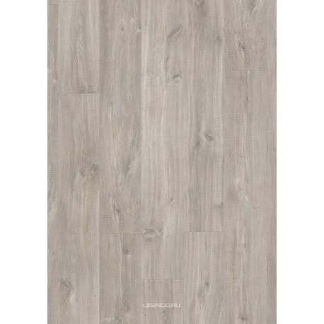 Виниловая плитка Quick Step LIVYN Balance Click Каньон дуб серый пилёный BACL40030