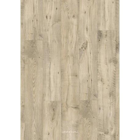 Виниловая плитка Quick Step LIVYN Balance Click PLUS Жемчужный коричневый дуб BACP40058