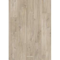 Виниловая плитка Quick Step LIVYN Balance Click PLUS Дуб каньон светло-коричневый пилёный BACP40031