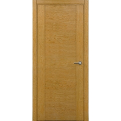 RADA Межкомнатные двери Bruno исполнение 2 ДГ Дуб натуральный