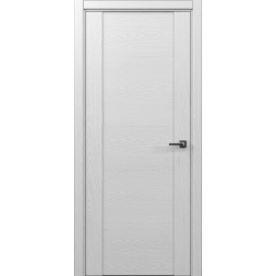 RADA Межкомнатные двери Bruno исполнение 2 ДГ Blanc - (Белая эмаль)