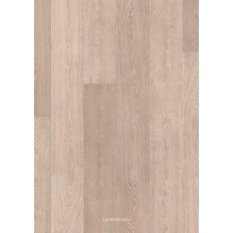 Ламинат Quick Step Largo Доска белого винтажного дуба LPU1285