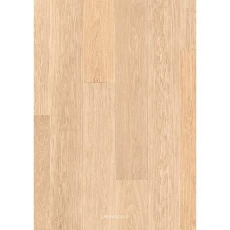 Ламинат Quick Step Largo Доска белого дуба лакированная LPU1283