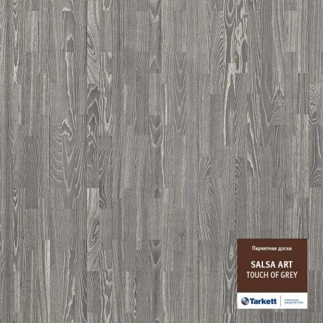 Паркетная доска Tarkett SALSA ART Touch of Grey