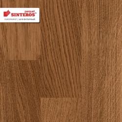 Паркетная доска Sinteross EUROPARKET Oak Amber CL TL