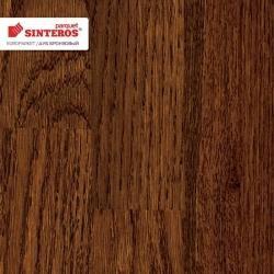 Паркетная доска Sinteross EUROPARKET Oak Bronze CL TL