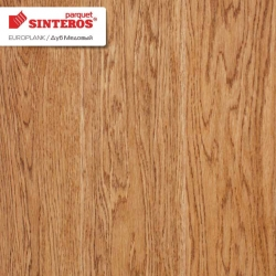 Паркетная доска Sinteross EUROPLANK Oak Honey BR CL