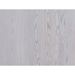 Паркетная доска PolarWood PW PW OAK ELARA WHITE MATT LOC