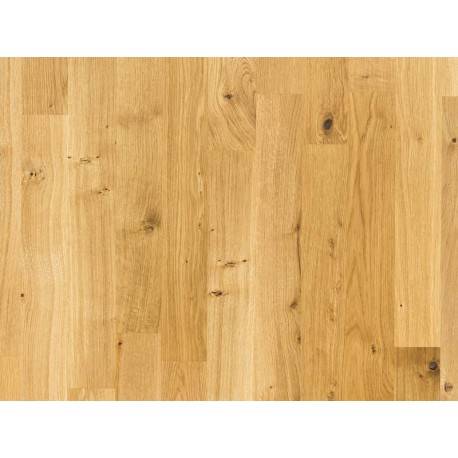 Паркетная доска PolarWood PW PW OAK VENUS LACQUERED LOC 3S NEW