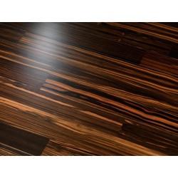 Паркетная доска PAR-KY LOUNGE (satin глянец 20) LS305 Shadow Макассар