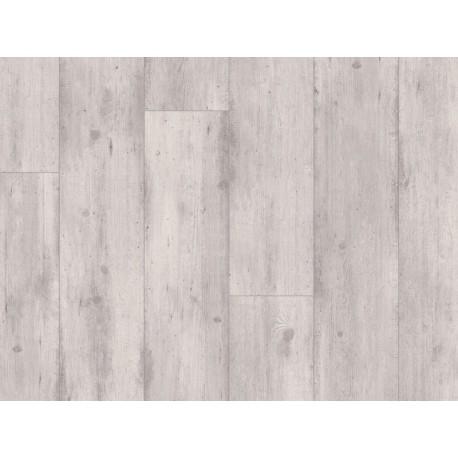 Ламинат Quick Step Impressive Реставрированный дуб светло-серый IM1861