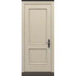 RADA Межкомнатные двери Валенсия ДГ Белое золото ГОЛД