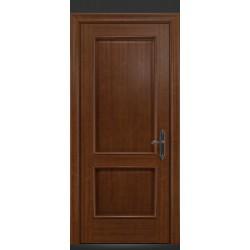 RADA Межкомнатные двери Валенсия ДГ Макоре золотая