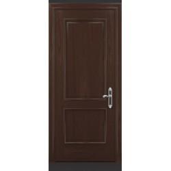 RADA Межкомнатные двери Валенсия ДГ Табако тангенс (св)