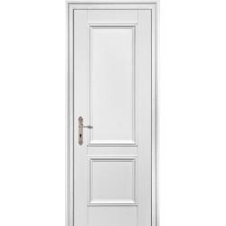 Европан Межкомнатные двери Классик 1 Белый