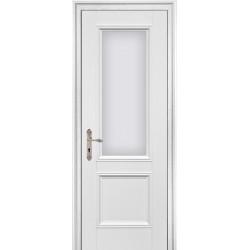Европан Межкомнатные двери Классик 2 Белый