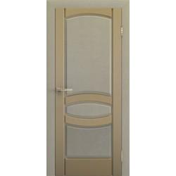 Европан Межкомнатные двери Лион 1 FIBRA DI LEGNO