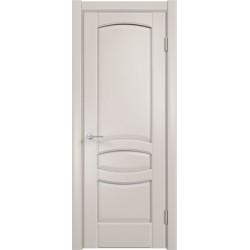 Европан Межкомнатные двери Лион 1 RAL 7044
