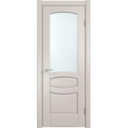 Европан Межкомнатные двери Лион 2 RAL 7044