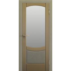 Европан Межкомнатные двери Ницца 2 FIBRA DI LEGNO