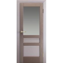 Европан Межкомнатные двери Лисабон 2 LEGNO MARRONE