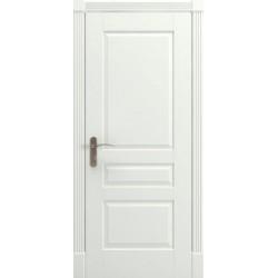Европан Межкомнатные двери Лондон 1 CPL RAL 9010