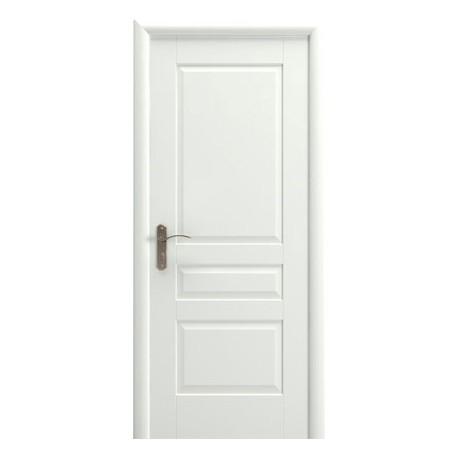 Европан Межкомнатные двери Лондон 1 RAL 9010