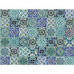Ламинат Classen Loft 43058 Керамика Цветная