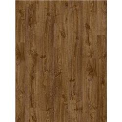 Виниловая плитка Quick Step LIVYN Pulse Click PUCL40090 Дуб осенний коричневый