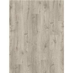 Виниловая плитка Quick Step LIVYN Pulse Click PUCL40089 Дуб осенний теплый серый