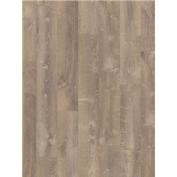 Виниловая плитка Quick Step LIVYN Pulse Click PUCL40086 Дуб песчаный теплый коричневый