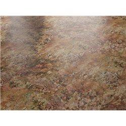 Пробка напольная Wicanders ARTCOMFORT STONE D811001 Stone Slate Aquarela