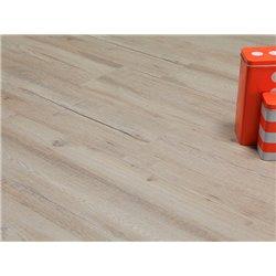 Плитка ПВХ Floor Click М 9055-1 Ясень Рушонс