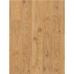 Плитка ПВХ Quick Step Balance Glue+ Дуб коттедж натуральный BAGP40025