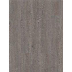 Плитка ПВХ Quick Step Balance Glue+ Дуб шелковый темно-серый BAGP40060