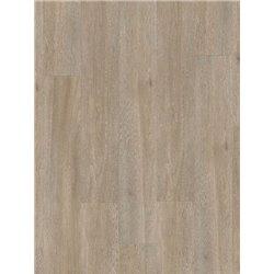 Плитка ПВХ Quick Step Balance Glue+ Дуб шелковый серо-бурый BAGP40053