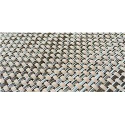 Виниловый плетеный пол HOFFMANN Simple ECO-44007