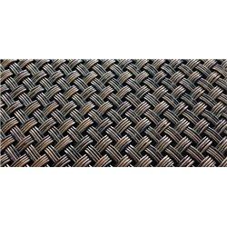 Виниловый плетеный пол HOFFMANN Simple ECO-44010