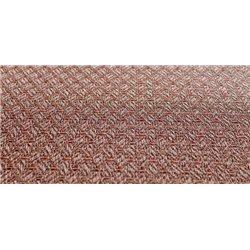 Виниловый плетеный пол HOFFMANN Stripes ECO-8030H