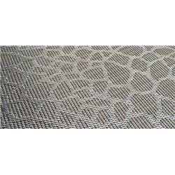 Виниловый плетеный пол HOFFMANN Walls ECO-8011H