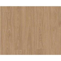 Плитка ПВХ Pergo Classic plank Optimum Click ДУБ СВЕТЛЫЙ НАТУРАЛЬНЫЙ V3107-40021