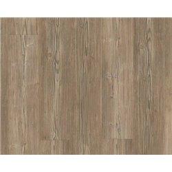 Плитка ПВХ Pergo Classic plank Optimum Click СОСНА ШАЛЕ КОРИЧНЕВАЯ V3107-40056