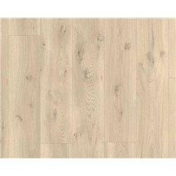Плитка ПВХ Pergo Classic plank Optimum Click ДУБ СОВРЕМЕННЫЙ СЕРЫЙ V3107-40017